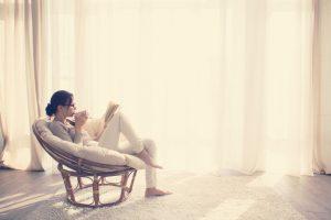 Ontspannen door mindfulness